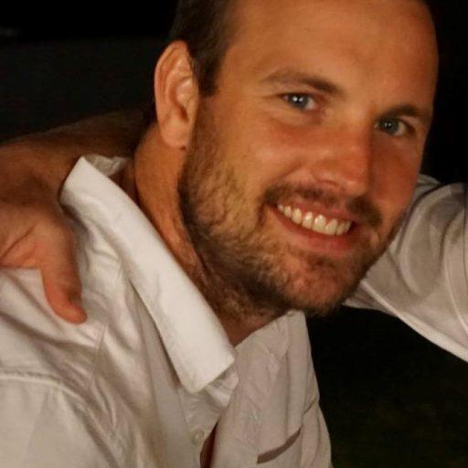 Nick Rees